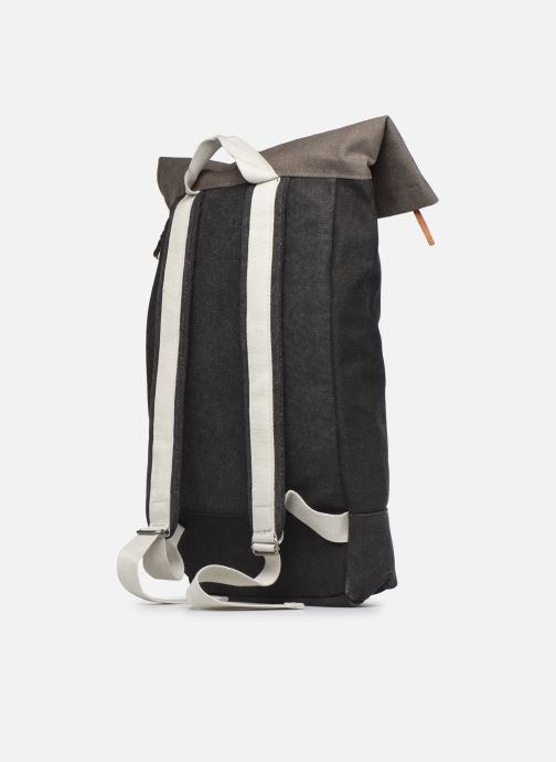 Rucksäcke UCON ACROBATICS KARLO Backpack schwarz ansicht von rechts