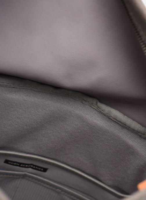 Zaini Ucon Acrobatics Karlo Backpack Nero immagine posteriore