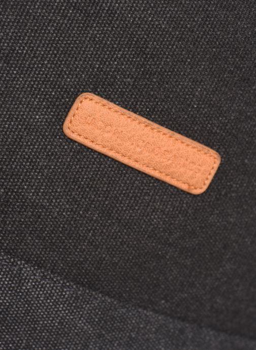 Rucksäcke UCON ACROBATICS KARLO Backpack schwarz ansicht von links