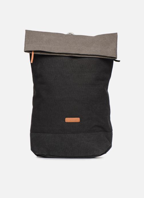 Mochilas UCON ACROBATICS KARLO Backpack Negro vista de detalle / par