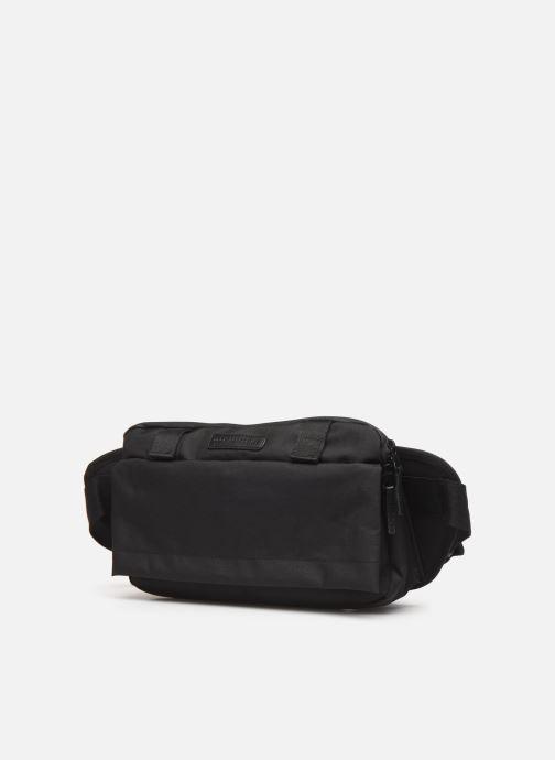 Herentassen UCON ACROBATICS LUCA Waistbag Zwart model