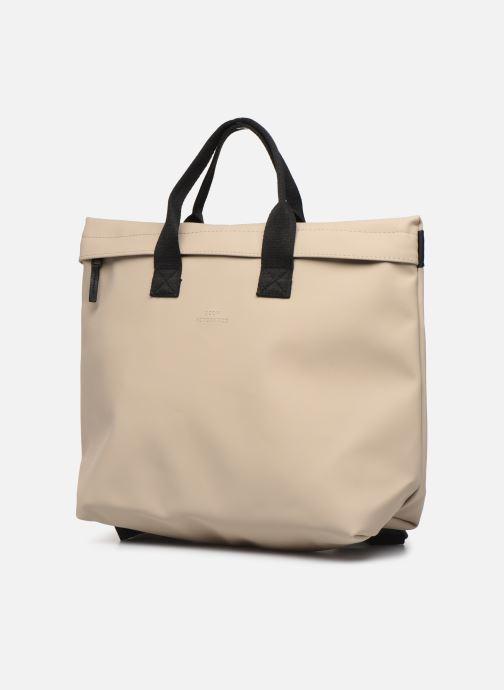 Handbags UCON ACROBATICS Eliza Bag Beige model view