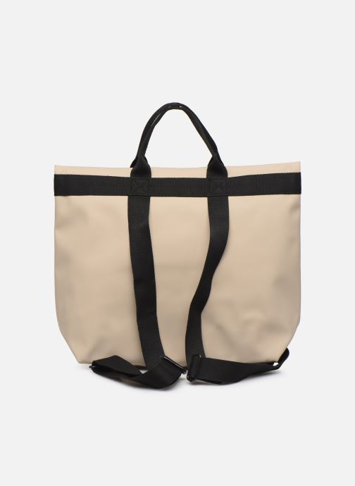 Handbags UCON ACROBATICS Eliza Bag Beige front view