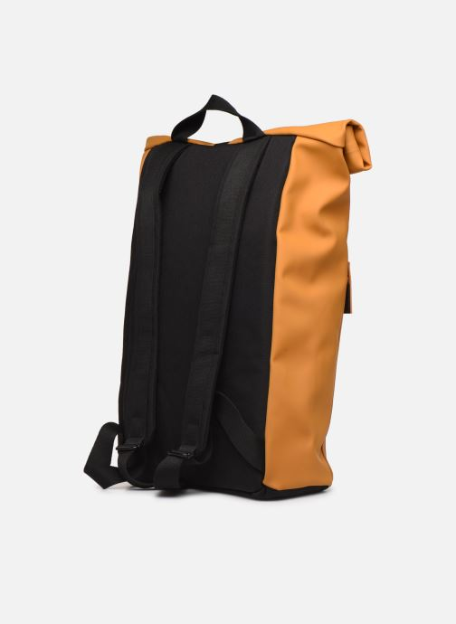 Rucksacks UCON ACROBATICS Jasper Bacpack Yellow view from the right