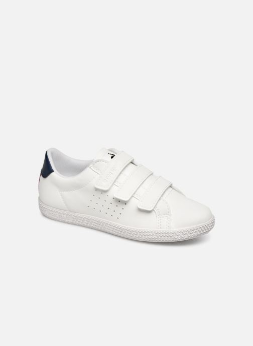 Trainers Le Coq Sportif Match SET PS White detailed view/ Pair view