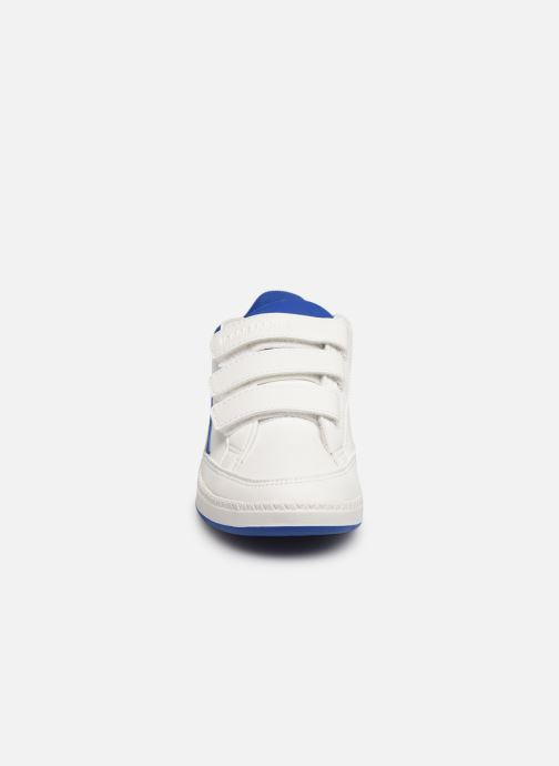 Sneakers Le Coq Sportif Courtclay PS SPORT Wit model