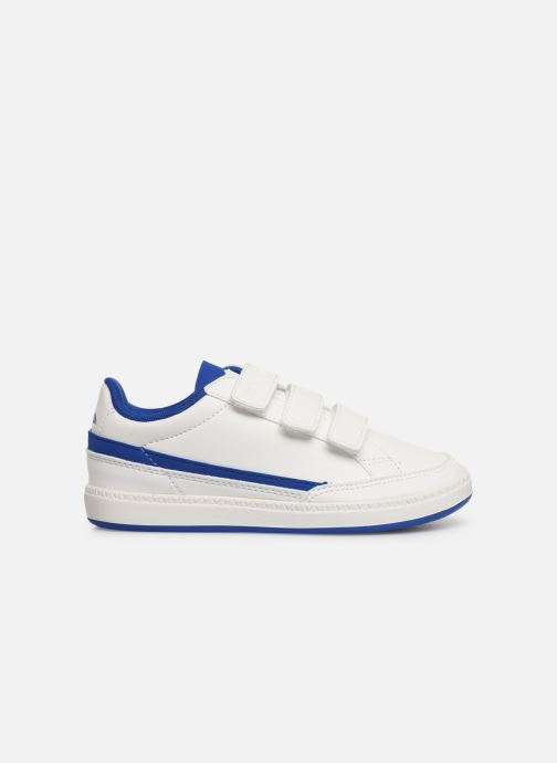 Sneakers Le Coq Sportif Courtclay PS SPORT Wit achterkant