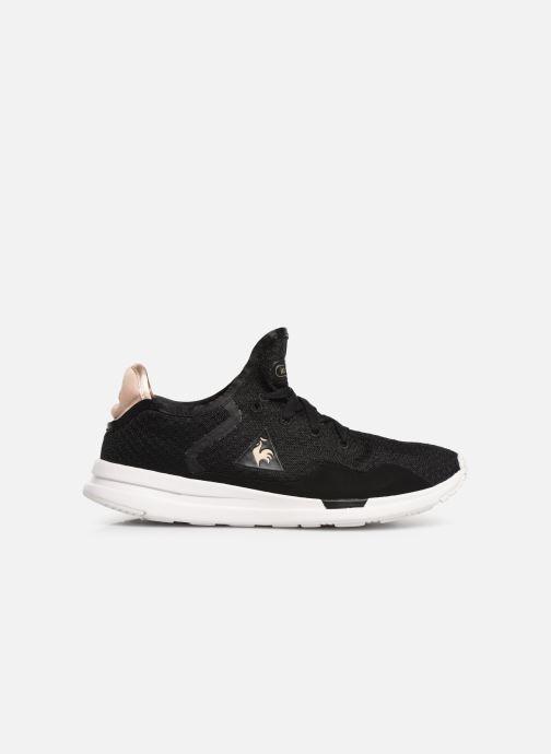 Sneaker Le Coq Sportif Solas W SHINY schwarz ansicht von hinten