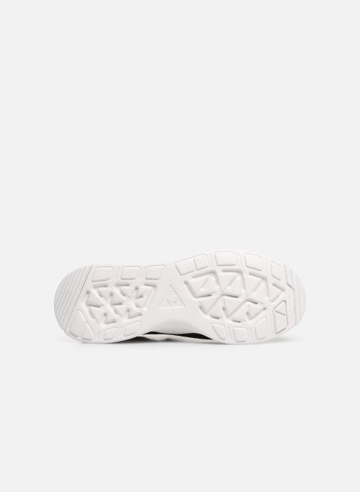 Sneaker Le Coq Sportif Solas W SHINY schwarz ansicht von oben