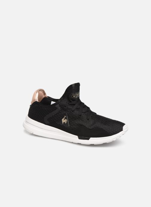 Sneaker Le Coq Sportif Solas W SHINY schwarz detaillierte ansicht/modell