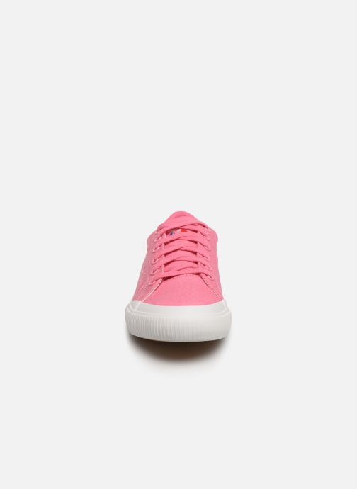 Trainers Le Coq Sportif Dune W SPORT Pink model view