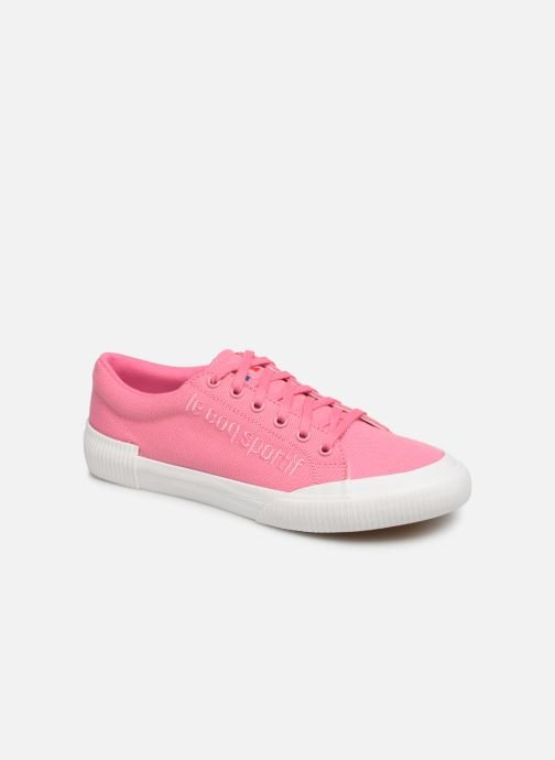 Trainers Le Coq Sportif Dune W SPORT Pink detailed view/ Pair view