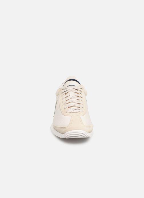 Sneakers Le Coq Sportif Quartz W METALLIC Beige model