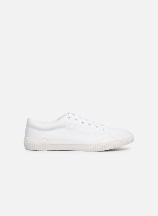 Trainers Le Coq Sportif Dune SPORT White back view