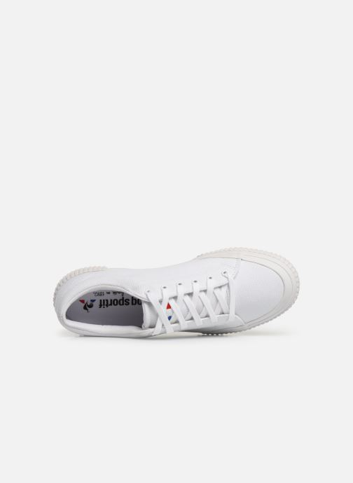 Trainers Le Coq Sportif Dune SPORT White view from the left