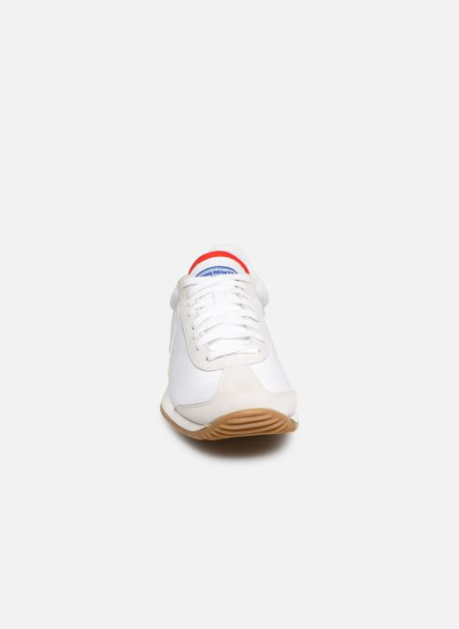 Trainers Le Coq Sportif Quartz SPORT White model view