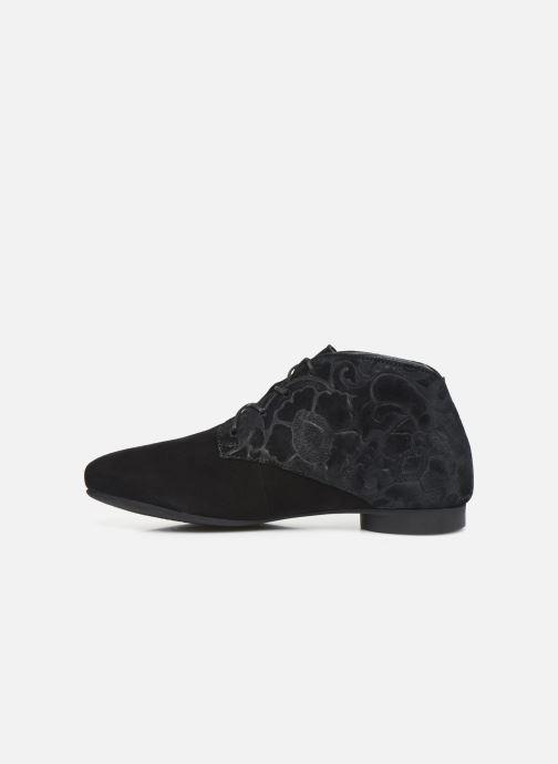 Stiefeletten & Boots Think! Guad 85274 schwarz ansicht von vorne