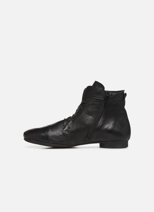 Stiefeletten & Boots Think! Guad 85279 schwarz ansicht von vorne