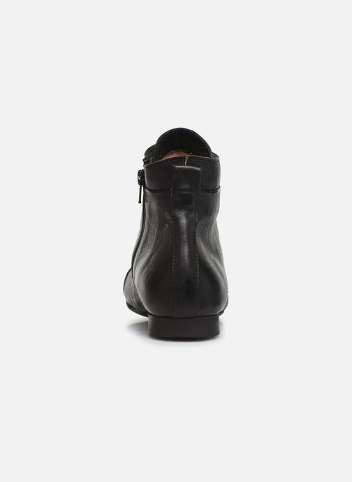 Stiefeletten & Boots Think! Guad 85279 schwarz ansicht von rechts