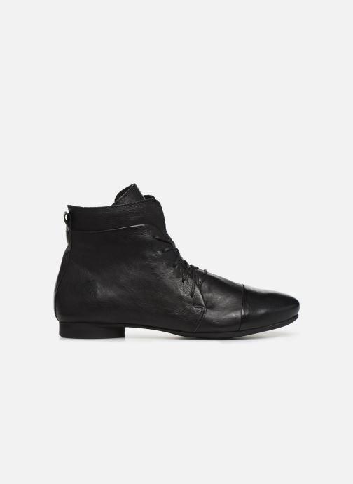Stiefeletten & Boots Think! Guad 85279 schwarz ansicht von hinten