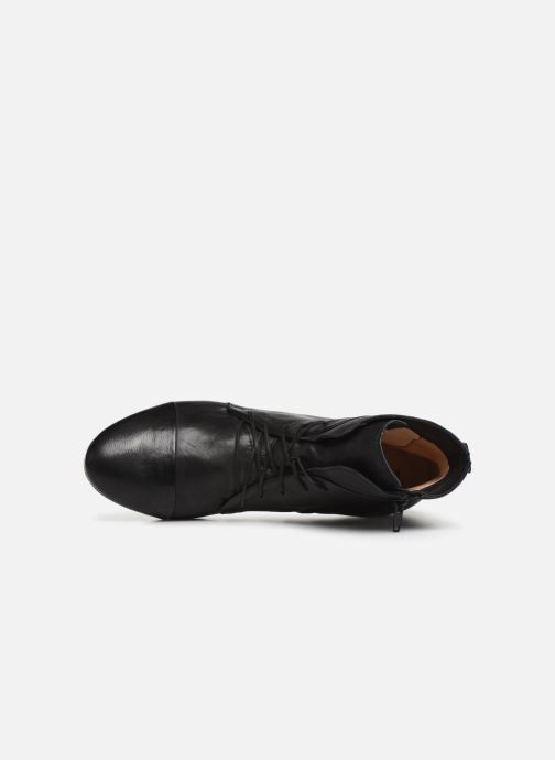 Stiefeletten & Boots Think! Guad 85279 schwarz ansicht von links