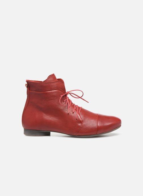 Bottines et boots Think! Guad 85279 Rouge vue derrière