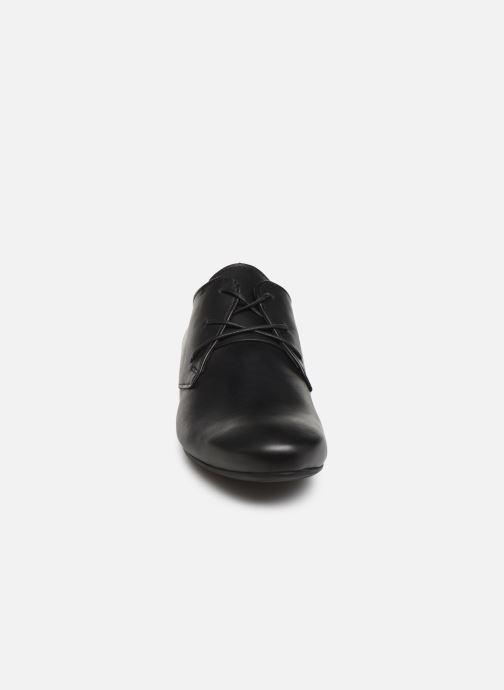 Chaussures à lacets Think! Guad 85270 Noir vue portées chaussures