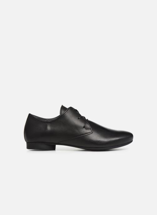 Chaussures à lacets Think! Guad 85270 Noir vue derrière