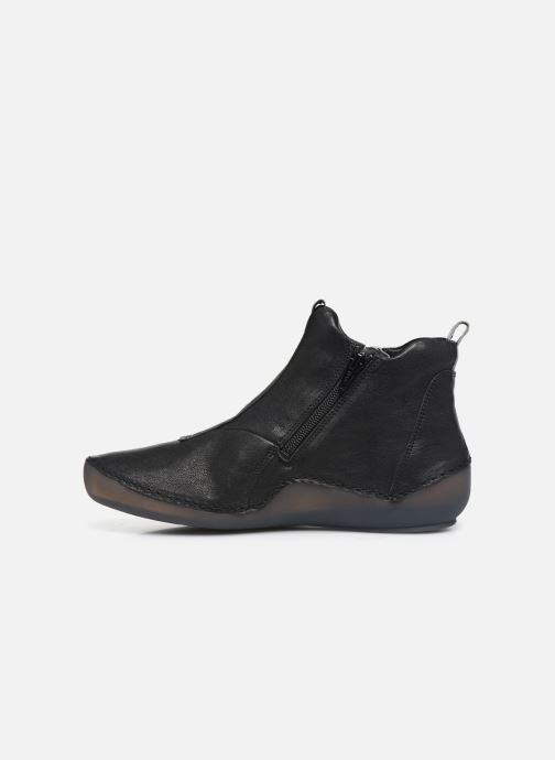 Bottines et boots Think! Kapsl 85067 Noir vue face