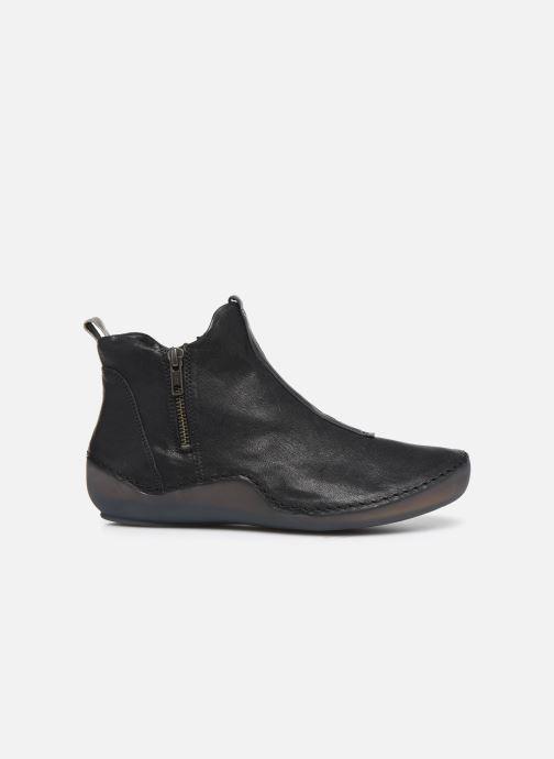 Bottines et boots Think! Kapsl 85067 Noir vue derrière