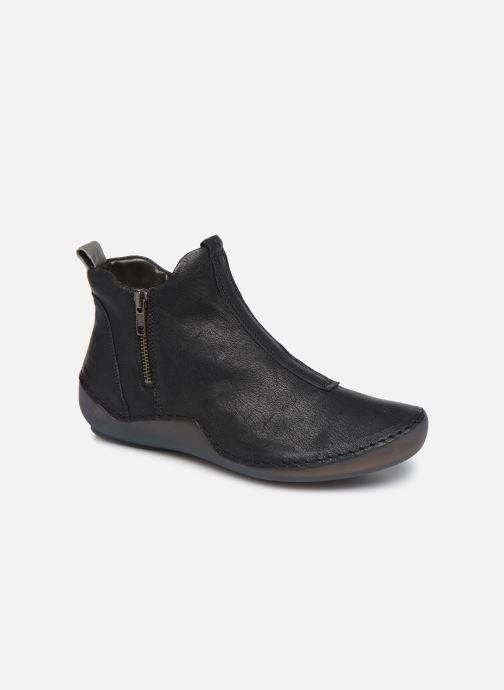 Bottines et boots Think! Kapsl 85067 Noir vue détail/paire