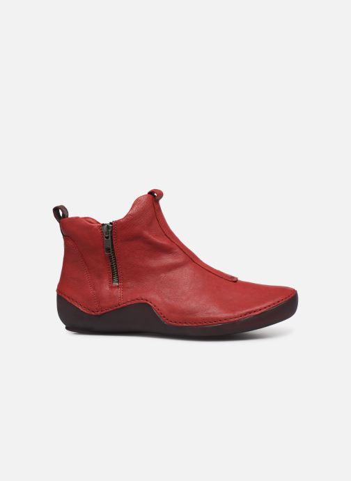 Bottines et boots Think! Kapsl 85067 Rouge vue derrière