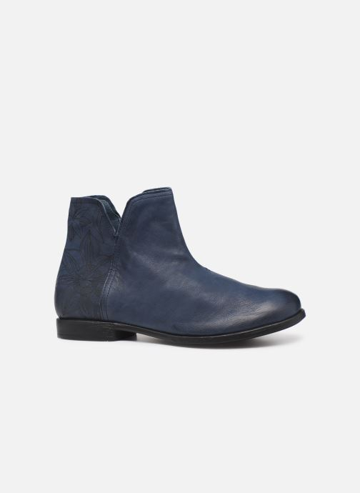 Bottines et boots Think! Agrat 85223 Bleu vue derrière