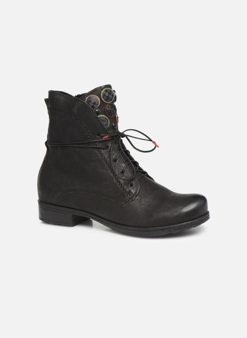 Bottines et boots Think! Denk 85013 Noir vue détail/paire