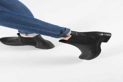 Bottines et boots Think! Denk 85027 Noir vue bas / vue portée sac