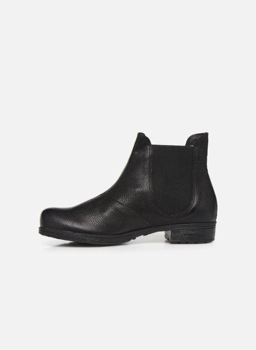 Bottines et boots Think! Denk 85027 Noir vue face