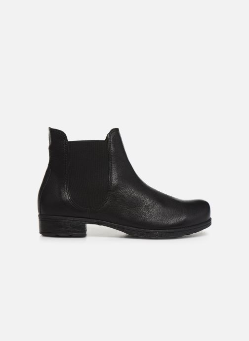 Bottines et boots Think! Denk 85027 Noir vue derrière
