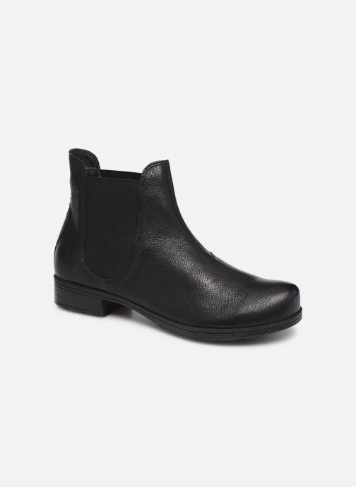 Bottines et boots Think! Denk 85027 Noir vue détail/paire