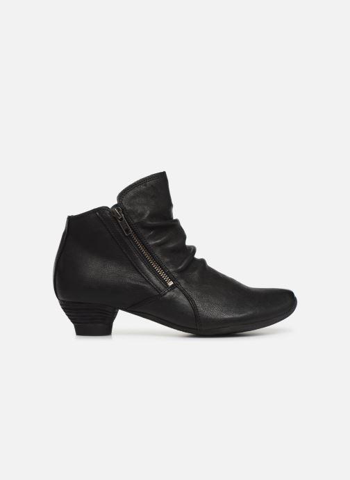 Bottines et boots Think! Aida 85266 Noir vue derrière