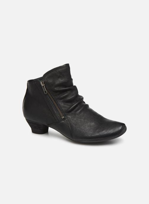 Bottines et boots Think! Aida 85266 Noir vue détail/paire