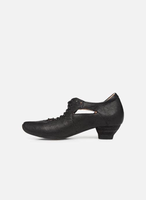 Zapatos de tacón Think! Aide 85254 Negro vista de frente