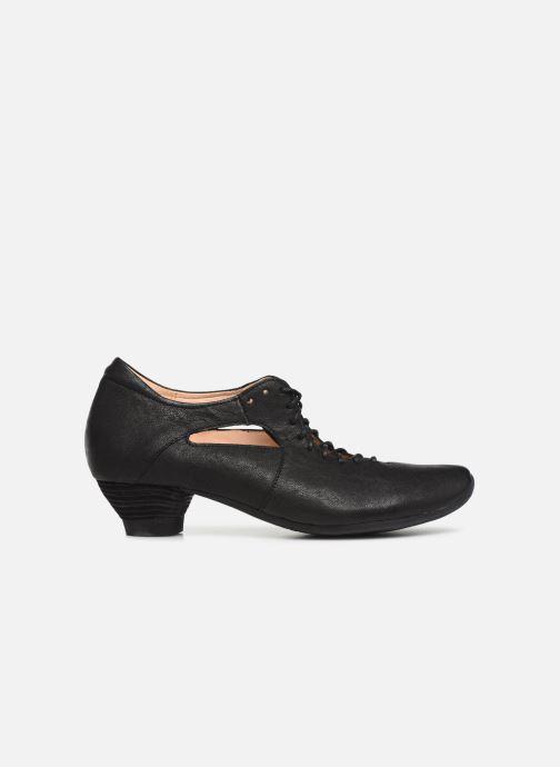 Zapatos de tacón Think! Aide 85254 Negro vistra trasera