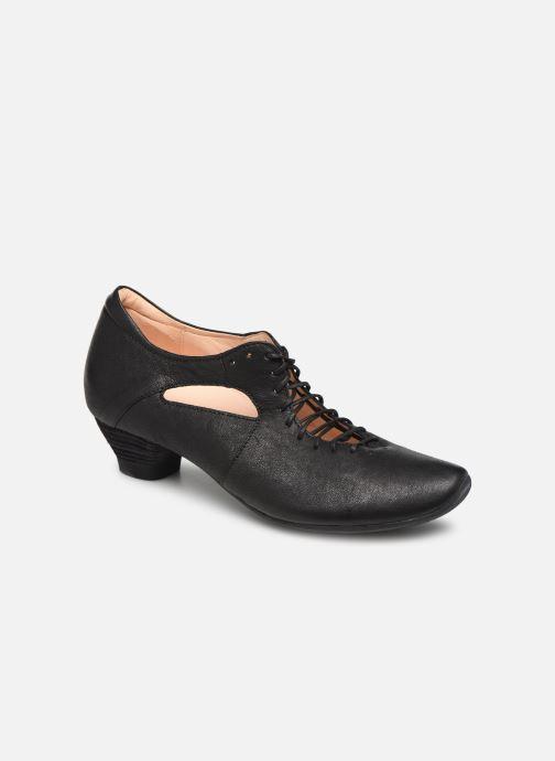 Zapatos de tacón Think! Aide 85254 Negro vista de detalle / par