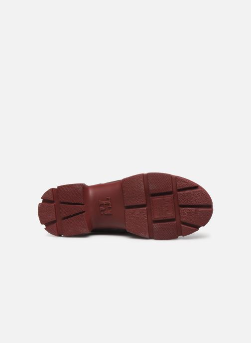 Boots en enkellaarsjes Think! Iaz 85136 Bruin boven
