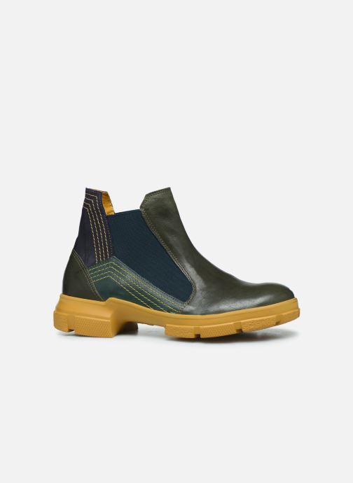 Boots en enkellaarsjes Think! Iaz 85134 Multicolor achterkant