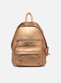 Rucksäcke Taschen Auriane Cuir Vieilli Bronze