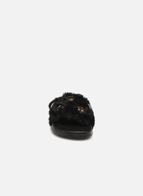 Clogs og træsko Les Tropéziennes par M Belarbi Gracy Sort se skoene på