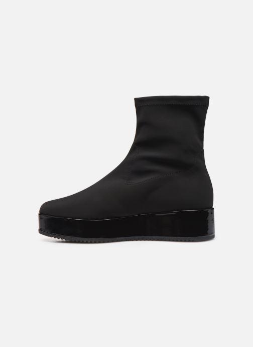 Bottines et boots HÖGL Moderna Noir vue face