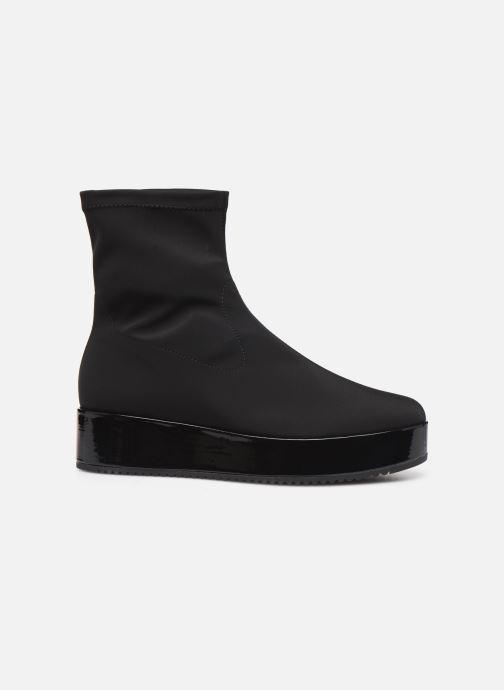 Bottines et boots HÖGL Moderna Noir vue derrière
