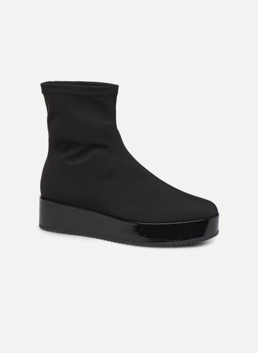 Bottines et boots HÖGL Moderna Noir vue détail/paire